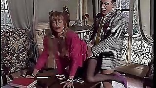 2 Mature women getting Fisted and Fucked